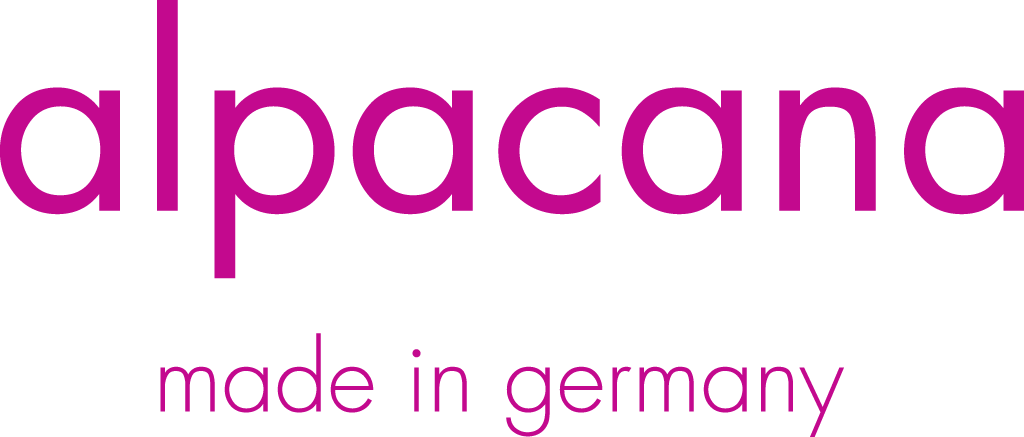 alpanaca - made in germany